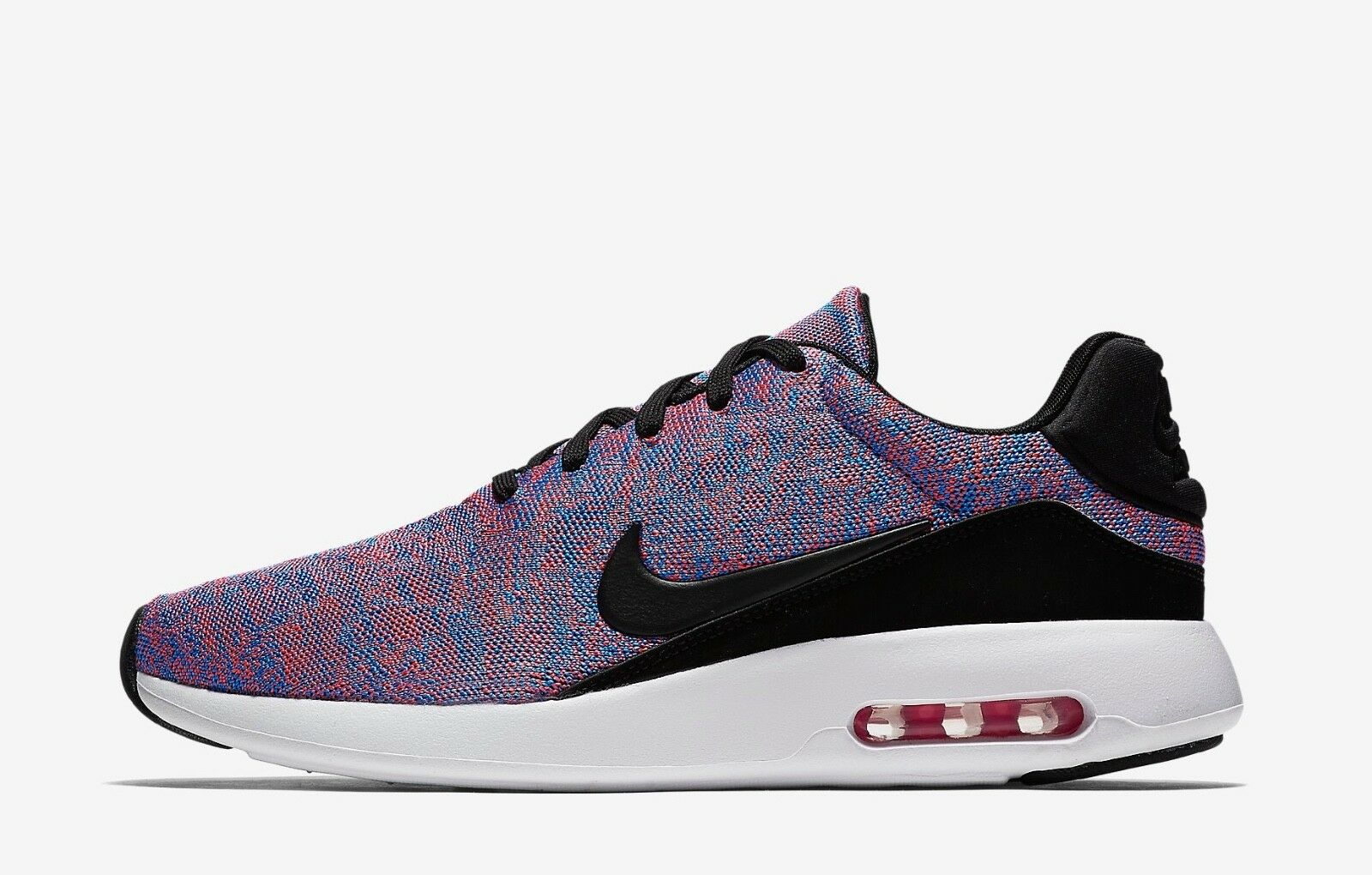 Nike Hommes Air Max Modern Flyknit Trainers Chaussures