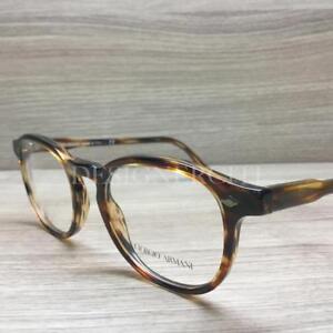 8965765b124e Image is loading Giorgio-Armani-AR-7136-Eyeglasses-Blonde-Tortoise-5590-