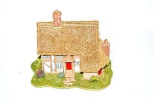 Lilliput-Lane-LEAGRAVE-COTTAGE-handmade-UK-Box