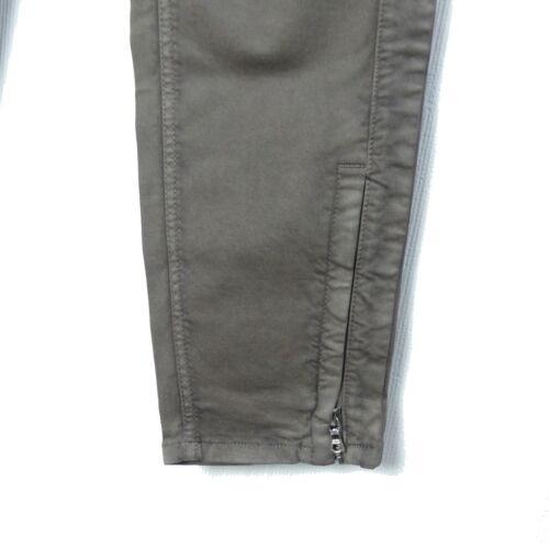 CAMBIO Jeans Straight Leg marron coutures de bordures marron taille 40