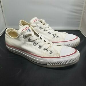 Converse Chuck Taylor All-Star Mens 5 Womens 7 Low Top Sneaker ...