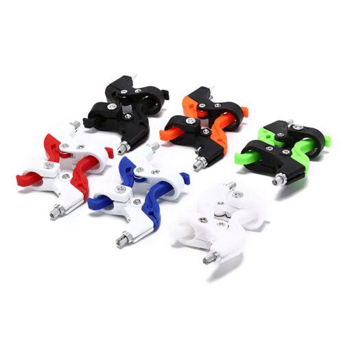 1 pair plastic kids children bicycle brake handle bike cycling brake levers HR