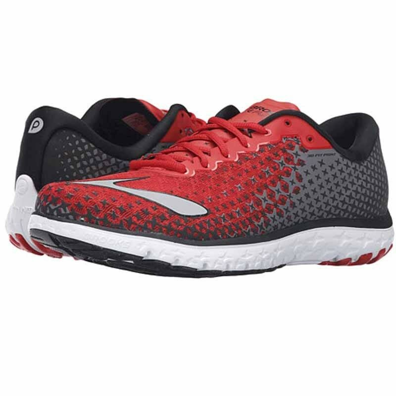 NEW  Brooks Pure Flow 5 Mens Running schuhe (D) (691) SAVE