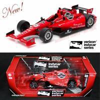 Greenlight 10981 2016 15 Graham Rahal Steak N Shake Izod Indy 500 Race Car 1:18