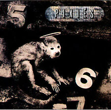 Pixies : Monkey Gone to Heav CD (1990)