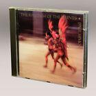 Paul Simon - The Rhythm Of The Saints - music cd album