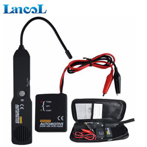 Image Is Loading Universal Car Circuit Tester Electrical Automotive Short Amp