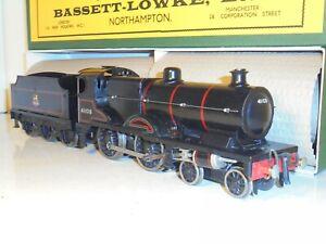 Bassett-Lowke-034-O-034-Nu-Scale-4-4-0-Compound-41109-BR-black-3r-excelnt-boxd-c1960