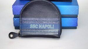 902a1ad9d1 Caricamento dell'immagine in corso Portamonete-a-tacco-SSC-Napoli-914
