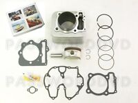 Honda Xr400r 1996-2004 Cylinder Piston Top End Kit Xr 400r Brand P124
