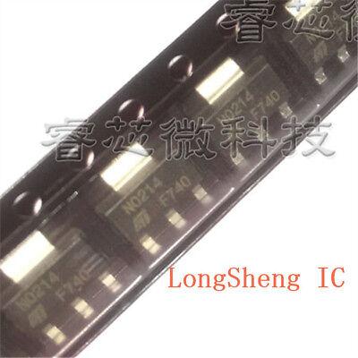 10PCS STN0214 N0214 audion SOT-223 NEW