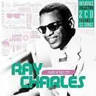 Alone in This City / Influence Vol. 5 - Charles Ray CD