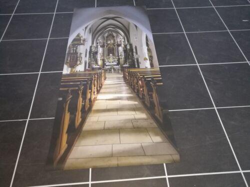 3D Retro Church 89 Door Wall Mural Photo Wall Sticker Decal Wall AJ WALLPAPER UK