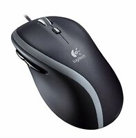 Logitech Corded Mouse (m500), New, Free Shipping