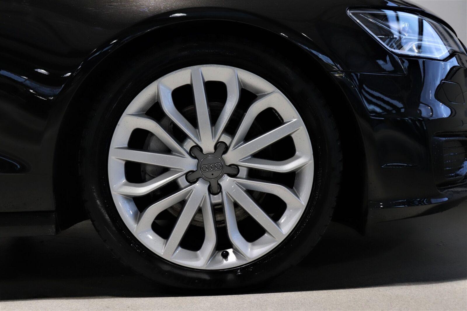 Audi A6 TDi 272 Avant quattro S-tr.