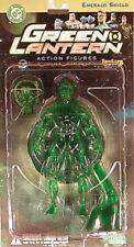 "DC Direct Toyfare Exclusive Hal Jordan ""Emerald Shield"" Green Lantern (MIP)"