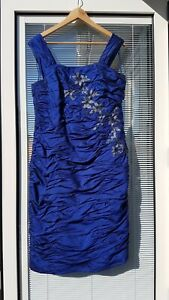 Condici-Mother-of-The-Bride-Dress-and-Bolero-Jacket-Size-14