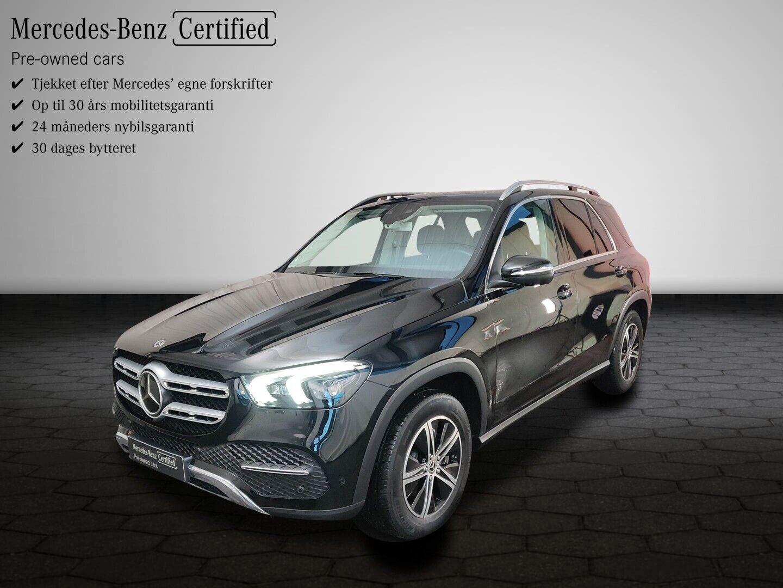 Mercedes GLE350 d 2,9 aut. 4-M 5d - 1.034.900 kr.