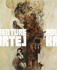 Adventure Kartel by Ashley Wood (Hardback, 2014)