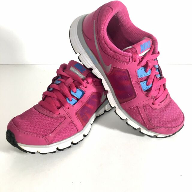 Incompetencia Tremendo oficina postal  Nike Dual Fusion ST2 Women's Size 7.5 Running Shoes Sneakers 454240-600  Pink for sale online