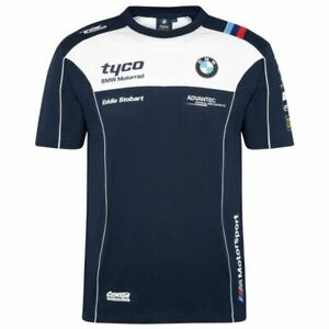 2019-Official-Tyco-BMW-Team-T-Shirt-19TB-ACT