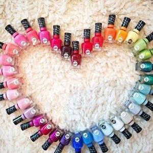 Sally Hansen Miracle Gel Nail Polish Color YOU CHOOSE No Light   eBay