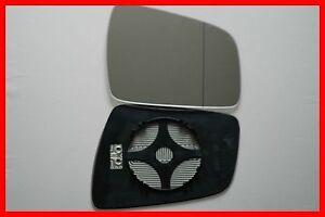 VAUXHALL-ZAFIRA-2009-2013-DOOR-WING-MIRROR-GLASS-BLIND-SPOT-HEATED-RIGHT