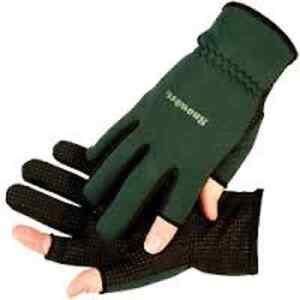 New-Snowbee-Lightweight-Neoprene-Fishing-Gloves-Size-Choice-Official-Dealer