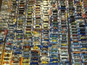 Hot-Wheels-Mixed-lot-of-30