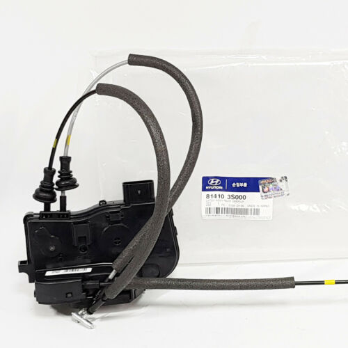 814103S000 Door Lock Actuator Rear Left LH For Hyundai Sonata YF 2010-2013