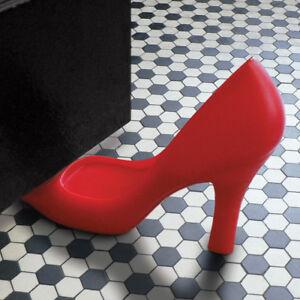 Image Is Loading High Heel Foot In The Door Stop