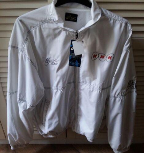 size 40 975be 59a30 TXl Homecore da Reebok Asics Adidas Giacca running giacca ...