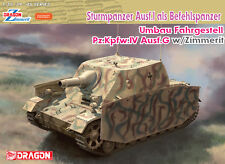 Dragon 1:35 6819: Sturmpanzer  Ausf.I