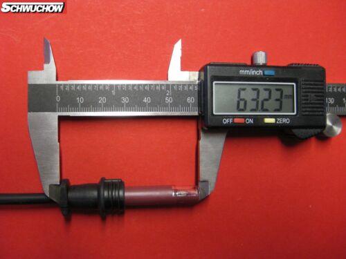 Photo Resistor Flame Sensor Qrb 1B A068B70B Hansa Elco Abig Golling Intercal