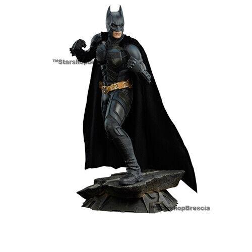 Batman - The Dark Knight - Batman Premium Format Figure 1 4 Statuen Sideshow