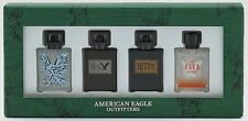 American Eagle Outfitters Eau De Cologne Mini Fragrance Set of 4