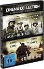 Cinema Collection: Tage des Ruhms / El Alamein 1942 (2013)
