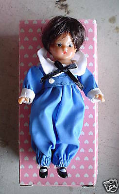 RARE 1 of 310 Wee Patsy as Hansel Effanbee Miniature Doll in Box