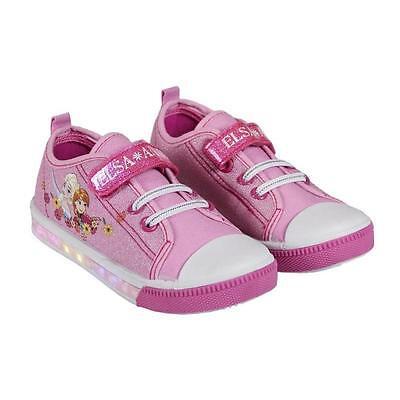 Disney Frozen Schuhe mit Licht