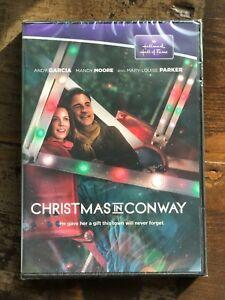 image is loading hallmark hall of fame christmas in conway dvd - Christmas In Conway Hallmark