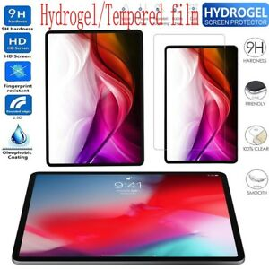 1pcs 2pcs Hydrogel Protective Film For Ipad Pro 11 Inch Clear Soft Hydrogel Film Hd Screen Protector For Ipad Pro 11 Inch Tablet Screen Protectors