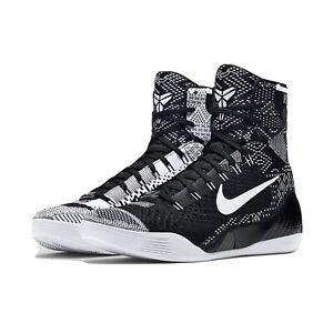 Nike Kobe 9 Elite BHM Size 14   eBay