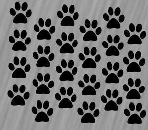 Hundepfoten-3x3-cm-Pfoten-Auto-Aufkleber-Hunde-Katze-Pfotenaufkleber-12-2