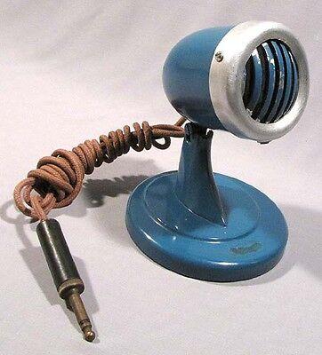 Microphone MDM-1 Soviet Russian USSR OKTAVA Old Vintage Mike