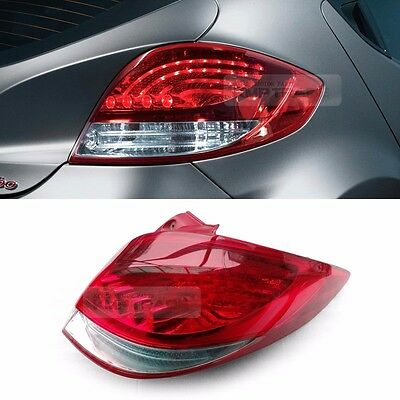 OEM Genuine Parts Rear Tail Light Lamp Assy Left for HYUNDAI 2011-2017 Veloster
