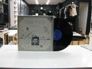 Isaac Melis LP Spanisch Katalanisch Records 1977 Klappcover
