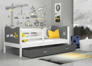 Lovely-Bed-for-Children-Kids-Cool-Design-Drawer-Mattress-Free-Delivery