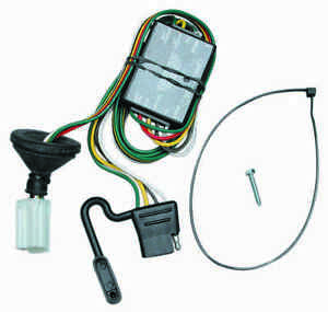 acura slx trailer wiring harness acura rdx trailer wiring harness