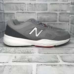 New Balance 517 Running Shoes Gray