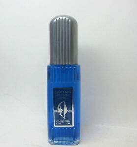 Captain By Molyneux After Shave Spray 2.5 Oz (unboxed)